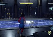 breakout secret gold chest blue floor switch puzzle in marvels avengers
