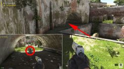 death from above serious sam 4 secrets locations