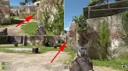 death from above serious sam 4 where to find secrets