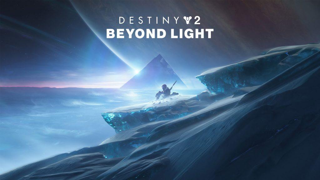 destiny 2 beyond light europa cinematic trailer revealed