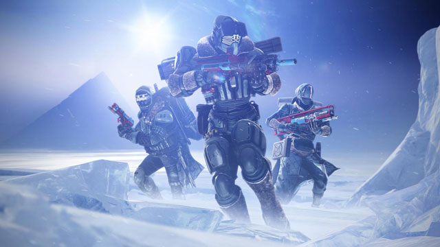 destiny 2 beyond light will shrink games install size
