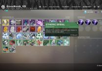 destiny 2 etheric spiral