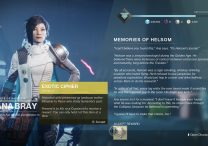 destiny 2 exotic cipher how to use