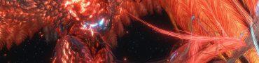 final fantasy xvi awakening trailer shows off gameplay footage story