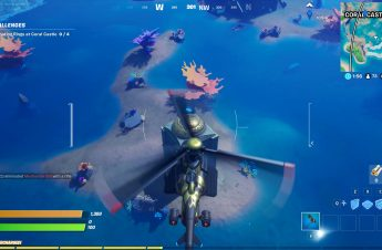Fortnite Battle Royale Weekly Challenges Archives Gosunoob Com Video Game News Guides