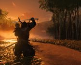 ghost of tsushima review gosunoob