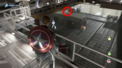 gold chests marvels avengers where to find
