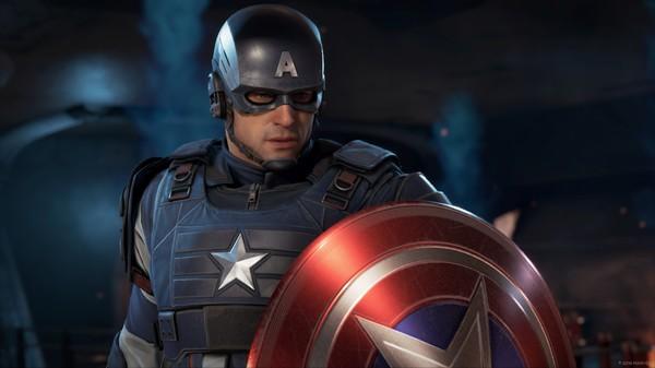 how long is marvel's avengers game