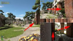 how to get secret depot serious sam 4 death from above