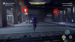 how to solve breakout secret gold chest blue floor puzzle marvels avengers