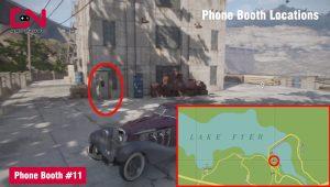 mafia definitive edition phone booth fyer dam