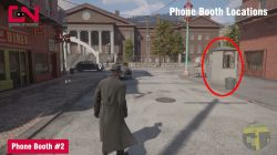 mafia definitive edition phone booth locations