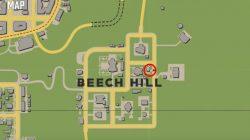 mafia lassiter v16 appolyon hidden car location
