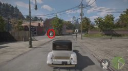 mafia side missions phone booth locations