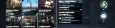 marvel's avengers shield cache locations loot shield caches vault chain quest