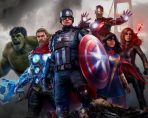 marvels avengers stays on top of weekly uk chart