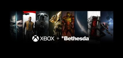 microsoft bringing future bethesda games to xbox pass on day one