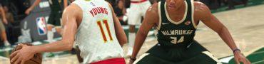 NBA 2K21 Shooting & Best Shooting Badges