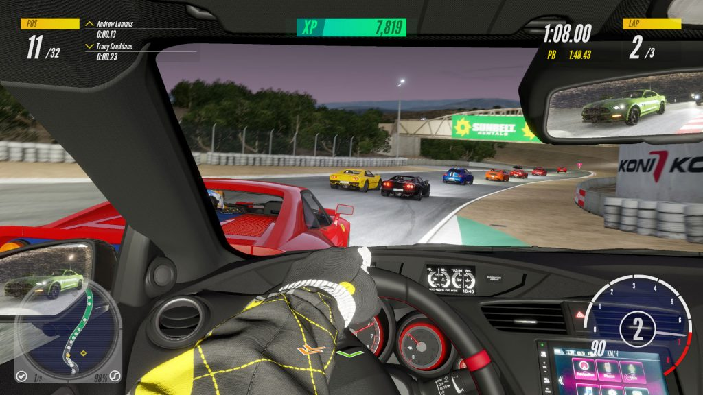 project cars 3 gosunoob review