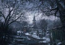 resident evil village second trailer released reveals more story