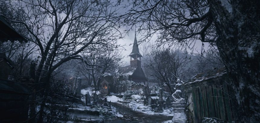resident evil village second trailer released reveals more story