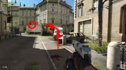 secret armor locations serious sam 4 level 1 death from above