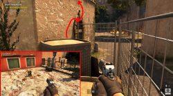 serious sam 4 death from below secret ammo depot