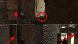 serious sam 4 level 1 secret depot where to find
