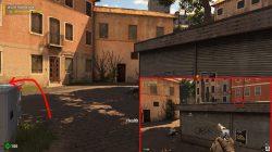 serious sam 4 level 2 secret locations