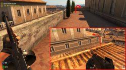 serious sam 4 level 2 secret rooftop depot