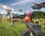 serious sam 4 story trailer is as ridiculous as youd expect
