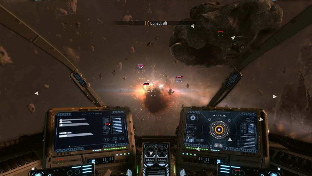 starpoint gemini 3 exiting early access on october 14th