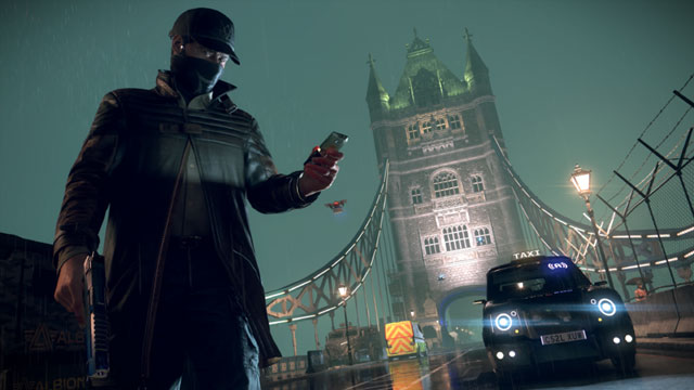 watch dogs legion will feature stormzy & aiden pearce