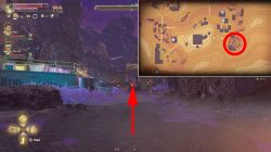 where to find lucky montoya outer worlds lucky stiff trophy peril on gorgon