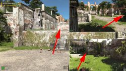 where to find serious sam 4 secrets level 1