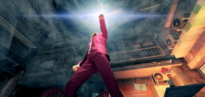 yakuza like a dragon system requirements revealed