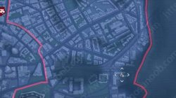 tower hamlets all watch dogs legion masks locations map