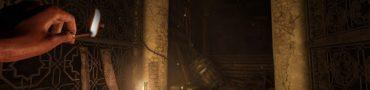 amnesia rebirth lantern location
