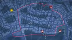 city of london all mask locations watch dogs legion map