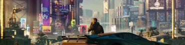 cyberpunk 2077 full night city map & districts revealed