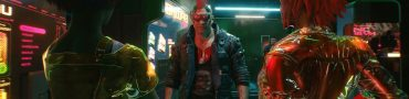 cyberpunk 2077 in style trailer highlights the trends of the future