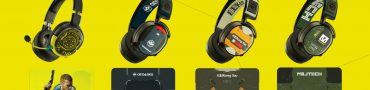 cyberpunk 2077 steelseries artist peripherals announced