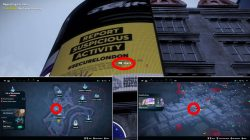 disrupt propaganda piccadilly circus watch dogs legion westminster
