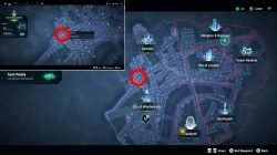 hitman special operative location watch dogs location