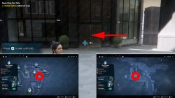 how to get video game designer watch dogs legion