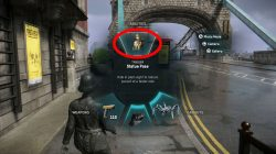 how to get you dont see me trophy watch dogs legion living statue