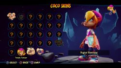 how to unlock crash bandicoot 4 totally tubular skins where to find preorder bonuses