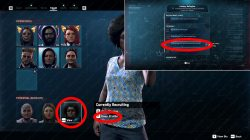 in game time watch dogs legion how to change