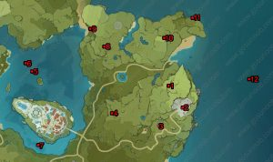 starfell valley anemoculus locations