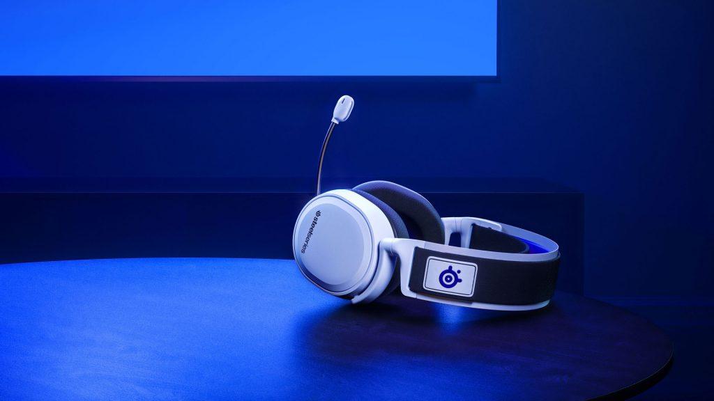 steelseries announces arctis 7 headphones for new consoles